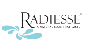 Reduce deep wrinkles with Radiesse®